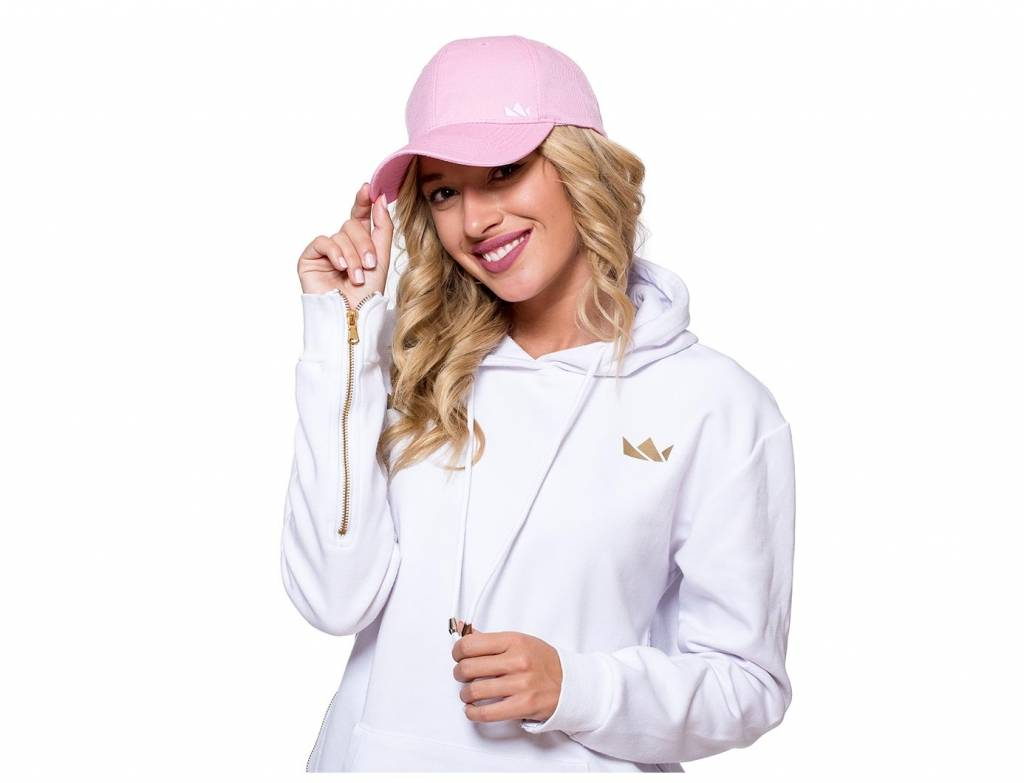 CROWN CAP - PINK